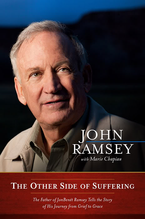 book cover for John Ramsey