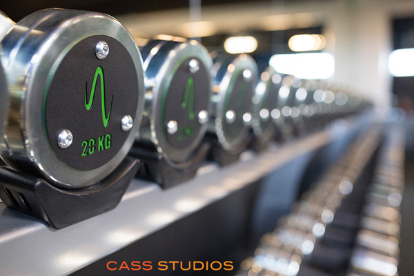 weights for lifting Atlas Fit   Premier fitness facility in Lakeway Texas