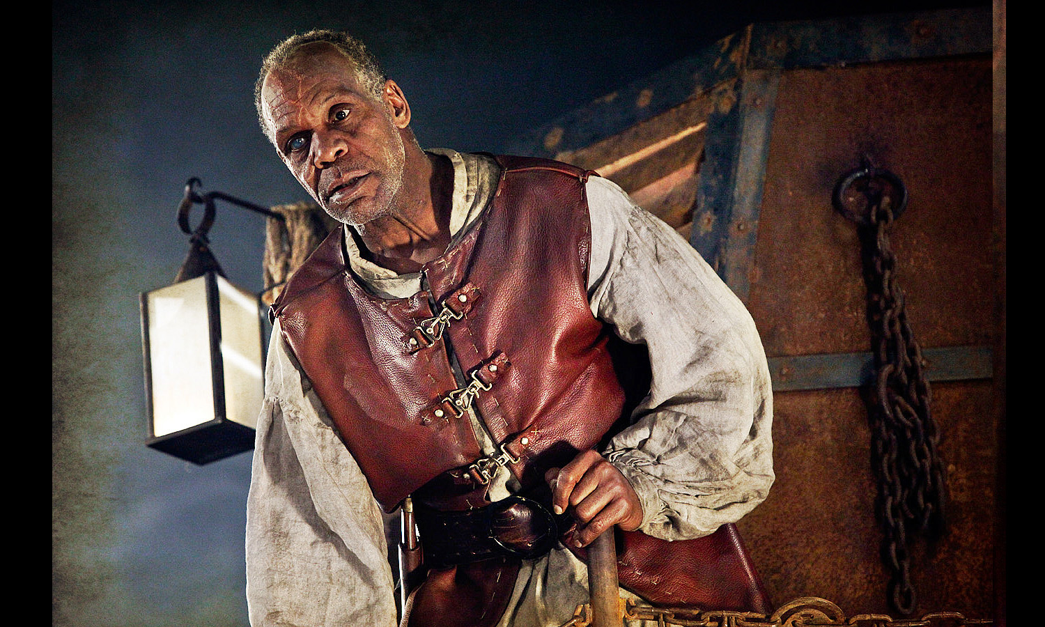 danny glover dragon Movie Stills