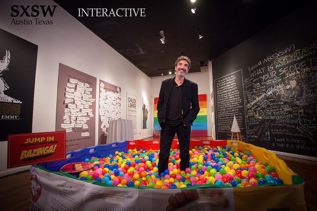 sxsw interactive festival photography Event Coverage