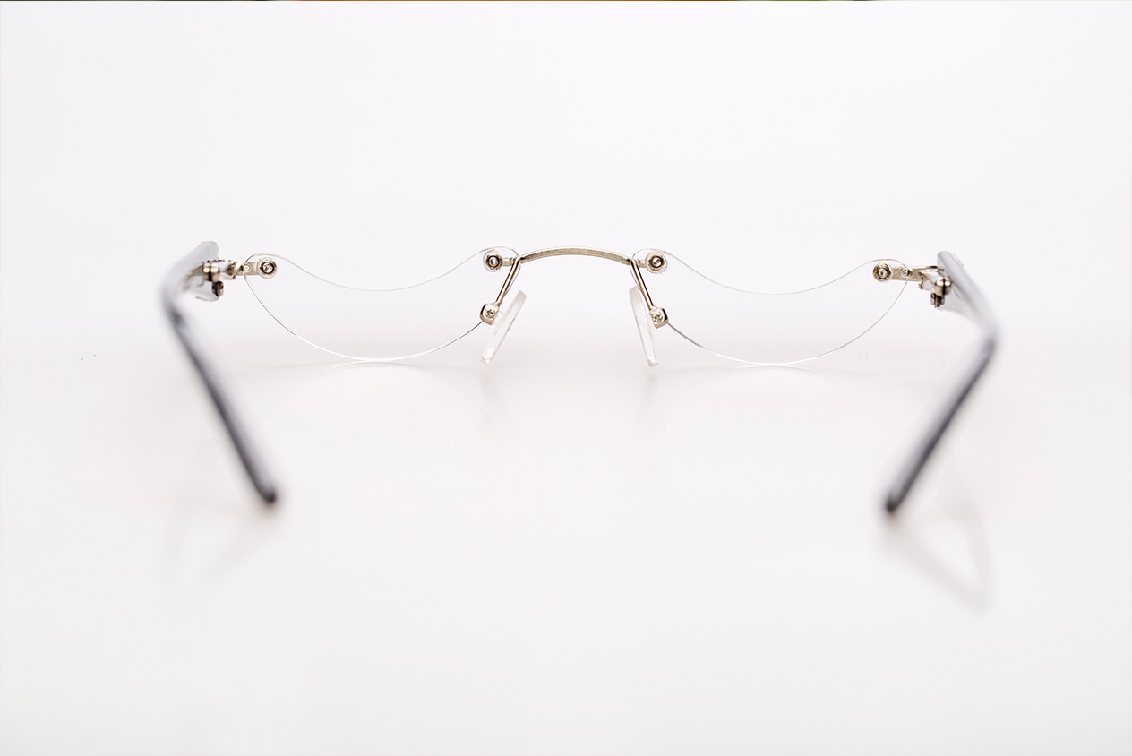 reading glasses product photographypsd Product